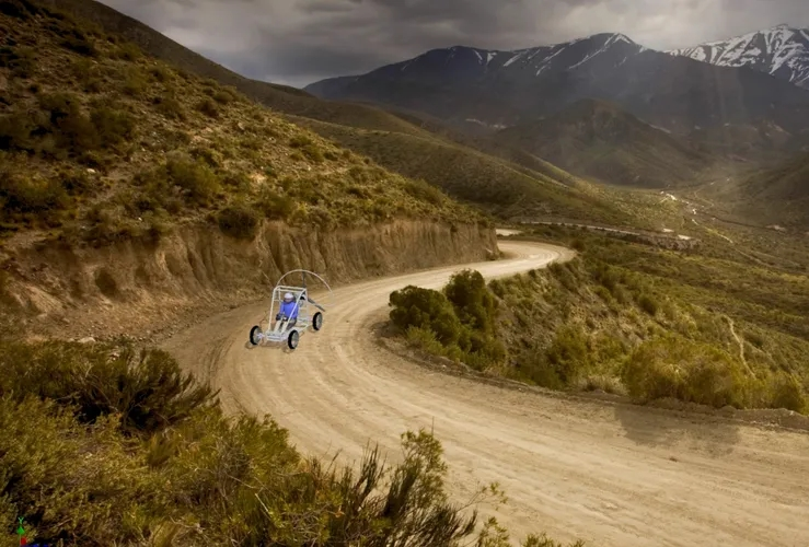 Skeeter Valkyrie combines the best of two worlds into one recreational vehicle-
