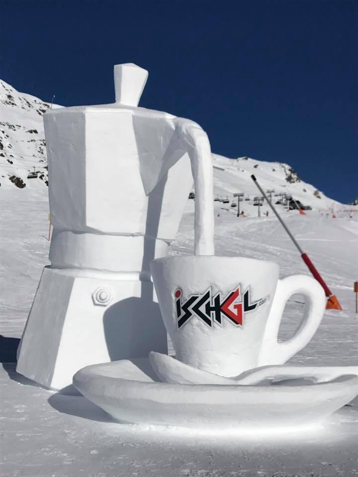 Ski-Wm der Gastronomie 2018