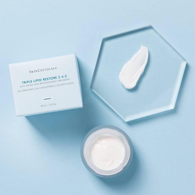 SkinCeuticals Triple Lipid Restore 2-4-2