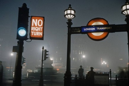 Air pollution will kill thousands in Europe, EEA warns