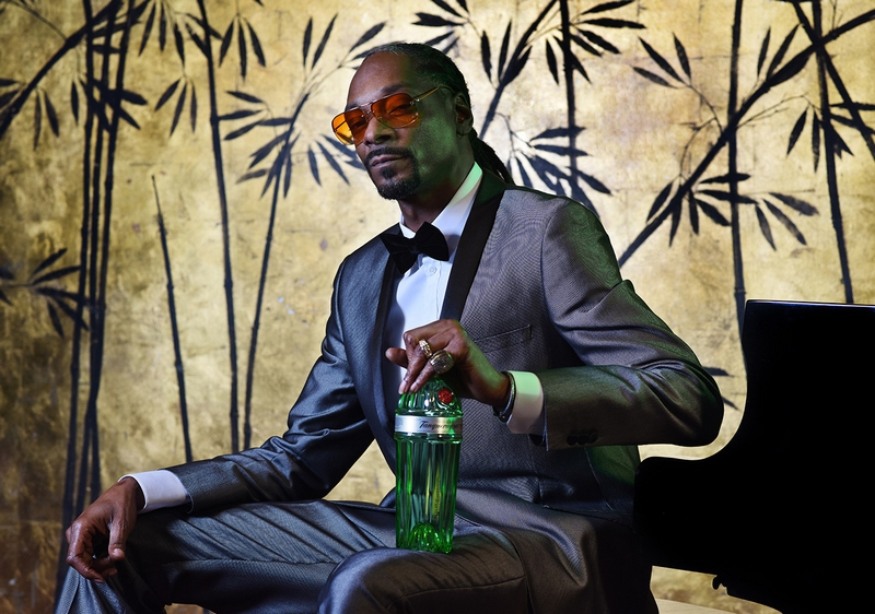 Snoop Dogg and The Tanqueray TEN 2017 project