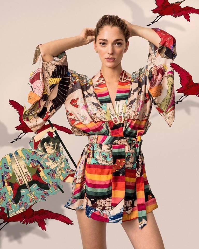 Sofía Sanchez de Betak Designs CHUFY x The Luxury Collection-