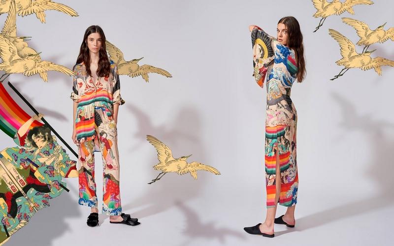 Sofía Sanchez de Betak Designs CHUFY x The Luxury Collection