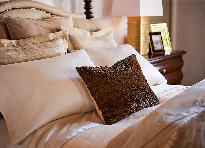 Soft Furnishings in the Bedroom