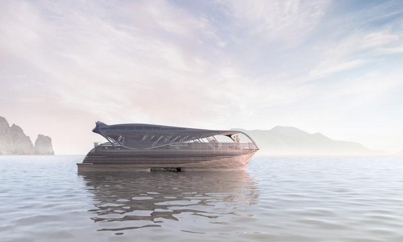 Solar Impact Yacht renderings-2018