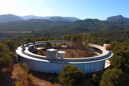 The Spanish holiday home as an architectural collectible
