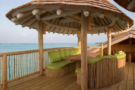 Soneva Opens Luxury Water Villas Resort In Maldives All
