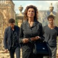 Sophia Loren for Dolce & Gabbana Rosa Excelsa ad campaign ACT one