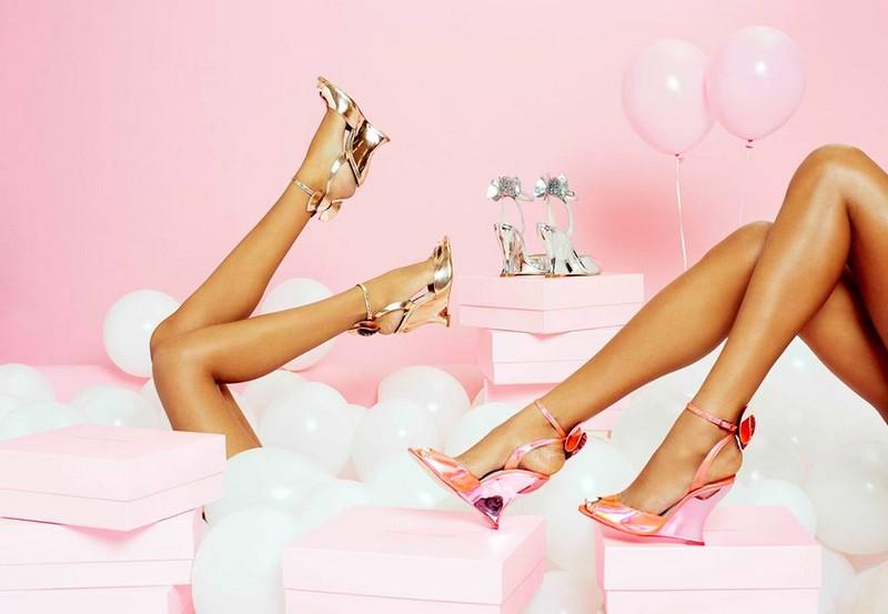 Sophia Webster Shoe Collection