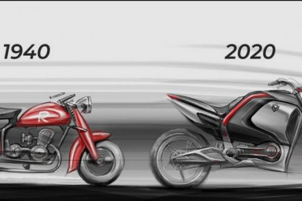 Soriano is back: Soriano Motori unveiled their elegant speed machine of the future