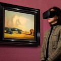 Sotheby's Introduces Virtual Reality to the Art World