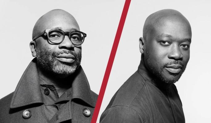 Sotheby's RED Auction with Theaster Gates and Sir David Adjaye