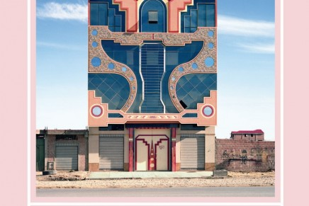 Party palaces and funky funhouses: Freddy Mamani's maverick buildings