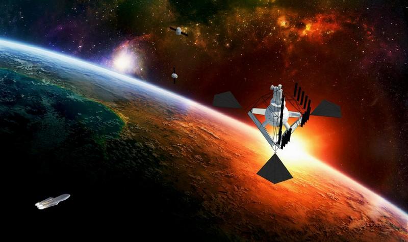 Space View Inn