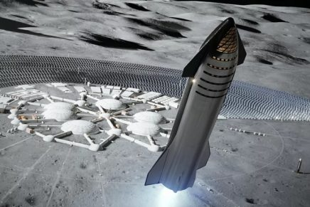 Interplanetary Travel: SpaceX's Starship can take you into low Earth orbit and possibly to the moon or Mars