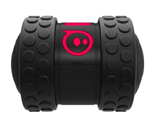 Sphero Ollie Darkside Robot-