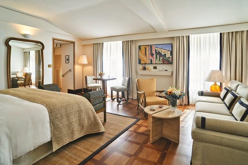 Splendido Mare Hotel Portofino 2020 - interior