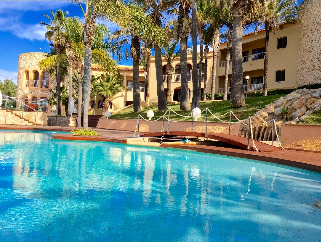 Sprawling 11-suite mansion in Ibiza Tranio com