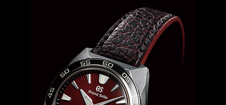 Spring Drive and Godzilla - A celebration of two anniversaries in a Grand Seiko limited edition