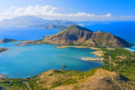 The Ritz-Carlton Slated To Debut In St. Kitts in 2021