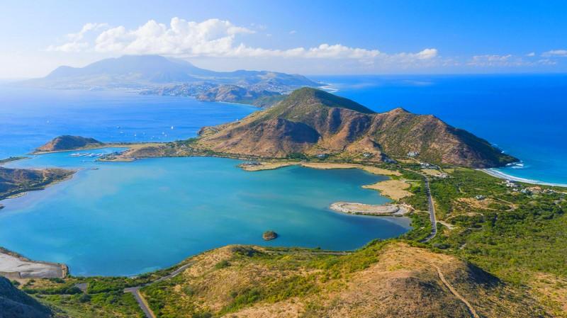 St Kitts Views