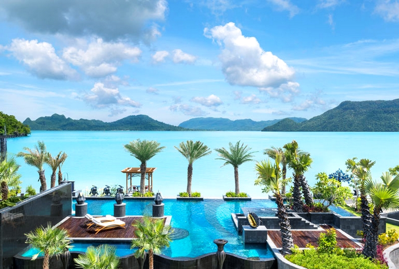 First All Suite Luxury Resort Opens In Langkawi Malaysia 2luxury2 Com