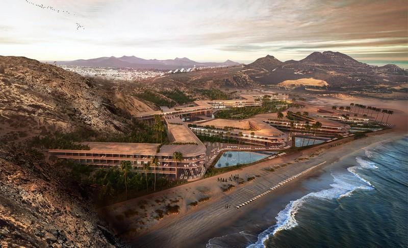St Regis Los Cabos Images
