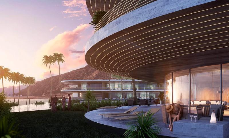 St Regis Los Cabos Resort-