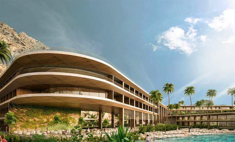 St Regis Los Cabos Resort