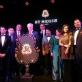 St Regis Mumbai hotel - opening night