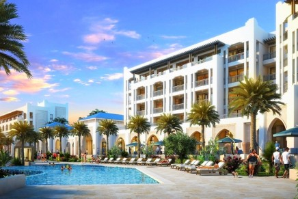 La Bahia Blanca: The new St. Regis Tamuda Bay to offer easy access to one of the world's most magnificent beaches