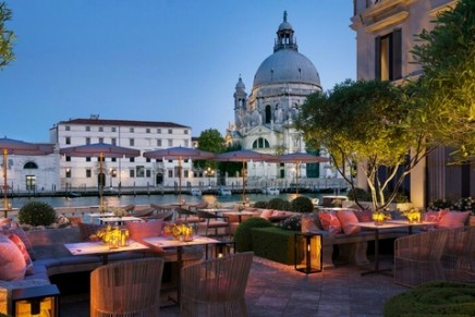 Venice's Best Address: This new luxury hotel is featuring the largest waterfrontage in Venice