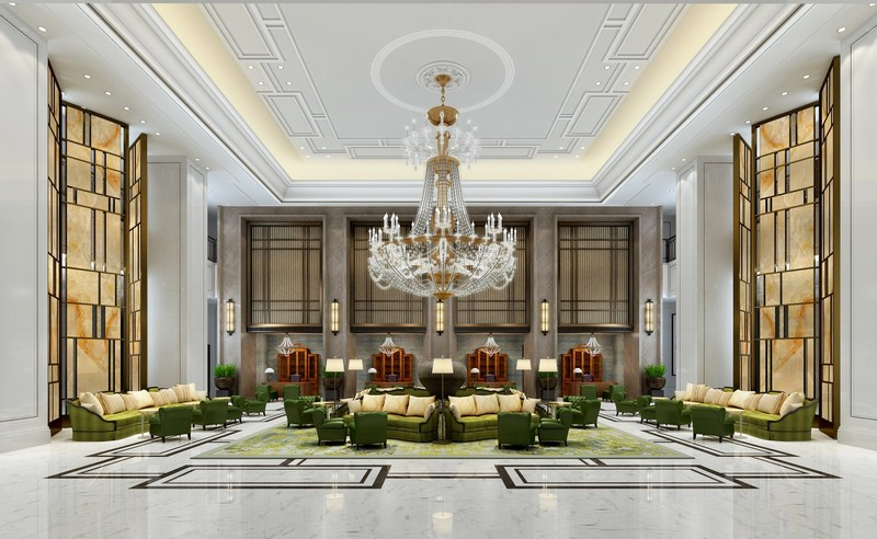 St. Regis Hotels & Resorts announces the highly-anticipated opening of The St. Regis Shanghai Jingan