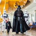 Star Wars Day at Sea - Disney CruiseLine