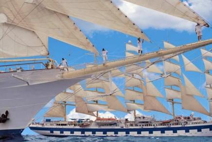 Seven 2015 cruise industry outlooks