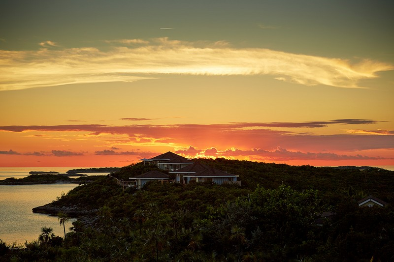 Starlight Villa at Fowl Cay-