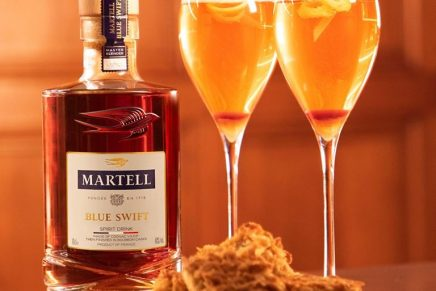Modern Cocktails, Fun Presentation and Lower-ABV among cognac trends for 2020