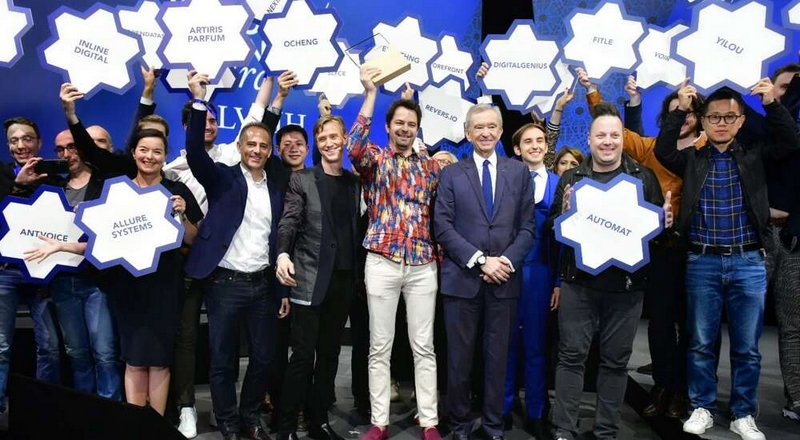 Startup 3DLOOK wins third edition of LVMH Innovation Award,