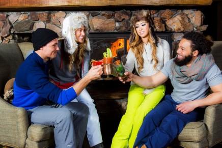 2015 Ski Oscars: Stein Eriksen Lodge Awarded World's Best Ski Hotel for 2nd Consecutive Year