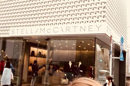 Stella McCartney buys Kering's 50% stake in her fashion label