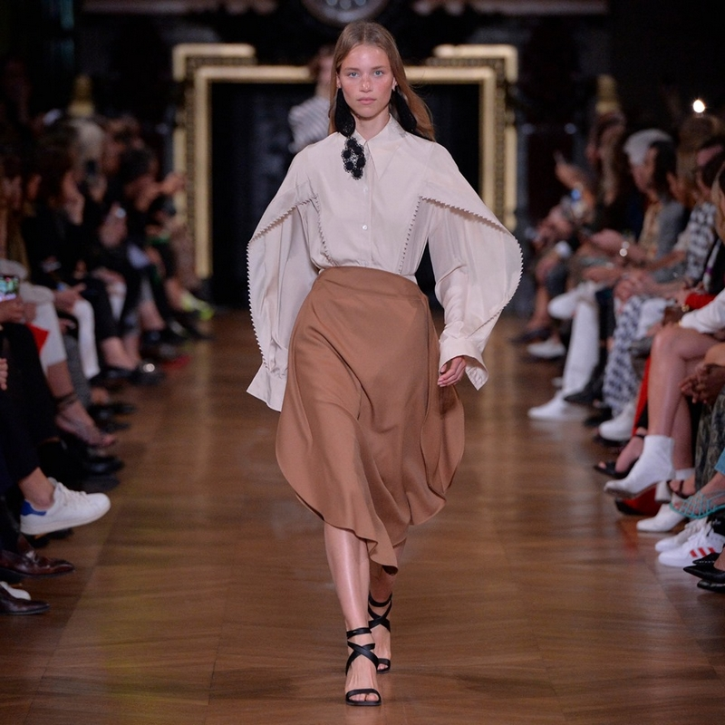 Stella McCartney - the most sustainable collection ever