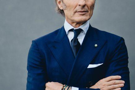 Stephan Winkelman to take on a double role as president of both Bugatti and Lamborghini
