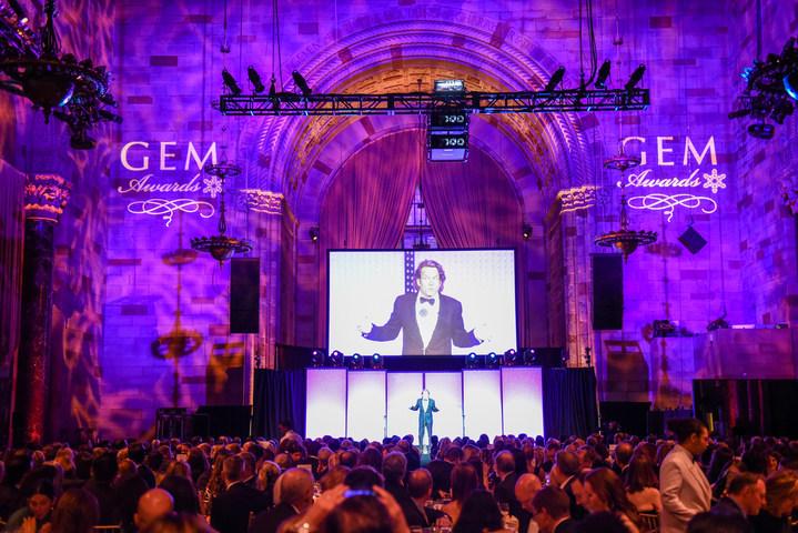 15th annual: GEM Awards