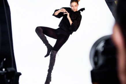 Stuart Weitzman is now Chairman. Giovanni Morelli appointed Creative Director