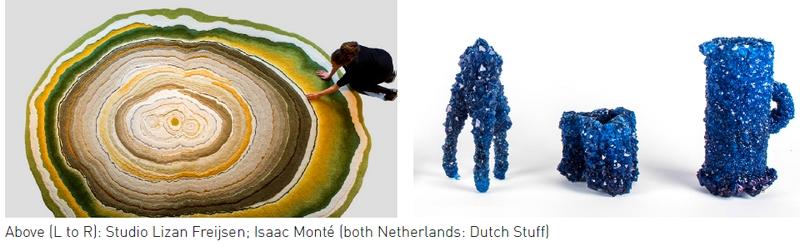 Studio Lizan Freijsen and Isaac Monté - Netherlands Dutch Stuff