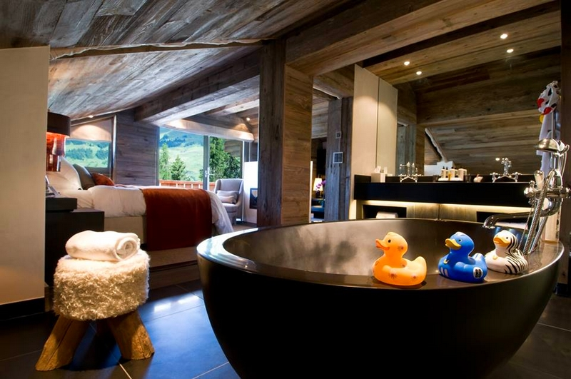 Summer of Sustainability at The Lodge in Verbier - a little treat for the summer season