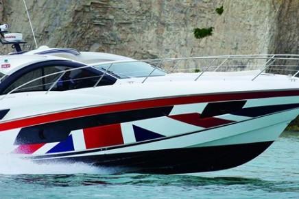 Sunseeker boss Stewart McIntyre abruptly leaves luxury yacht builder