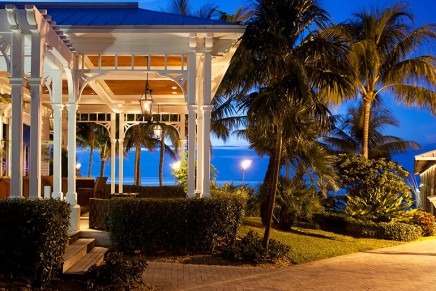 Sunset Key Cottages Key West: the Luxury Collection introduced to Key West
