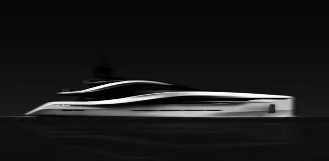 Super Sport 65, a new masterpiece by Pininfarina and Rossinavi