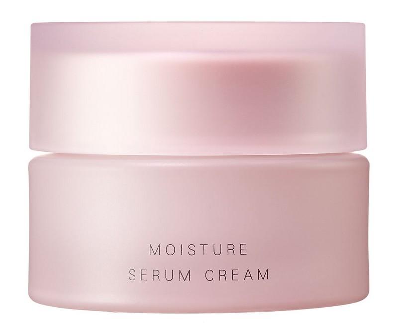 Suqqu Moisture Serum Cream